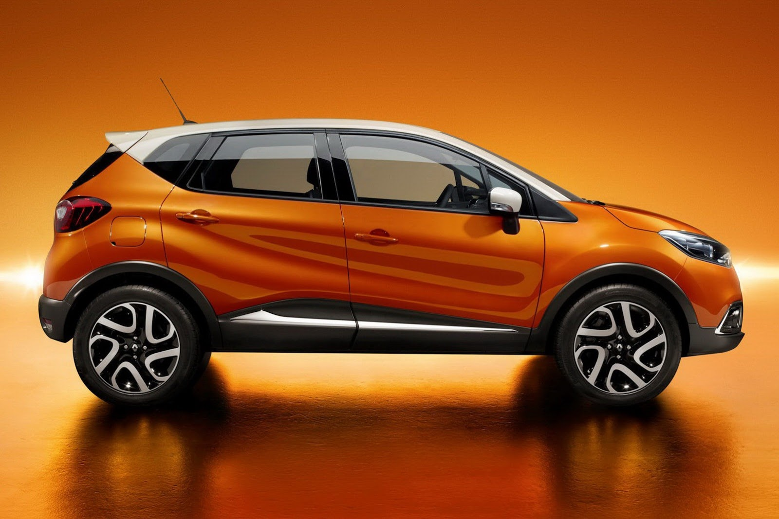 Renault Captur photo 12