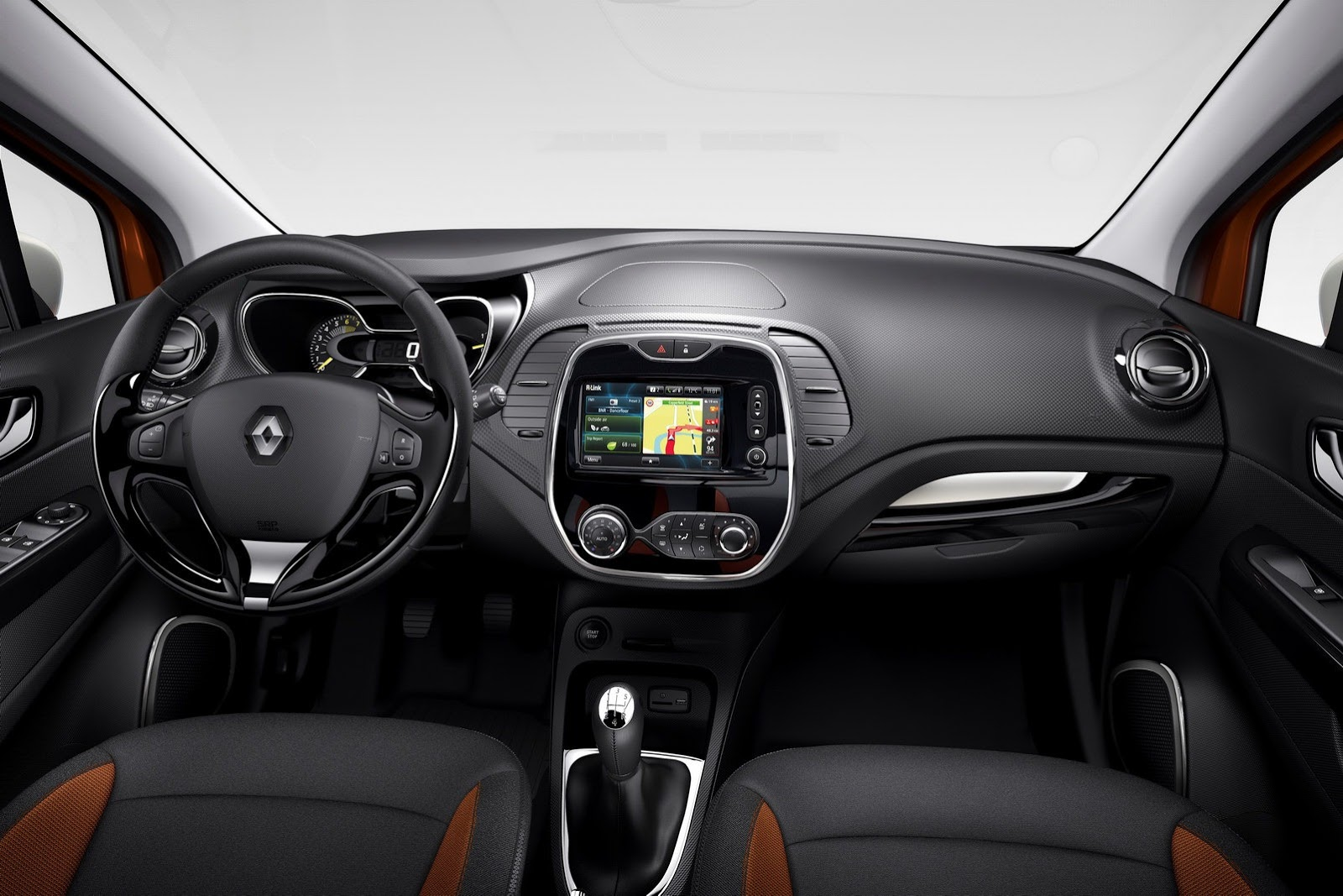 Renault Captur photo 13