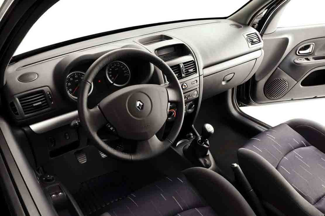 renault clio campus 1 5 dci technical details history photos on better parts ltd. Black Bedroom Furniture Sets. Home Design Ideas