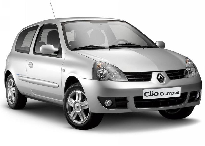 Renault Clio Campus 15 Dci Image 3
