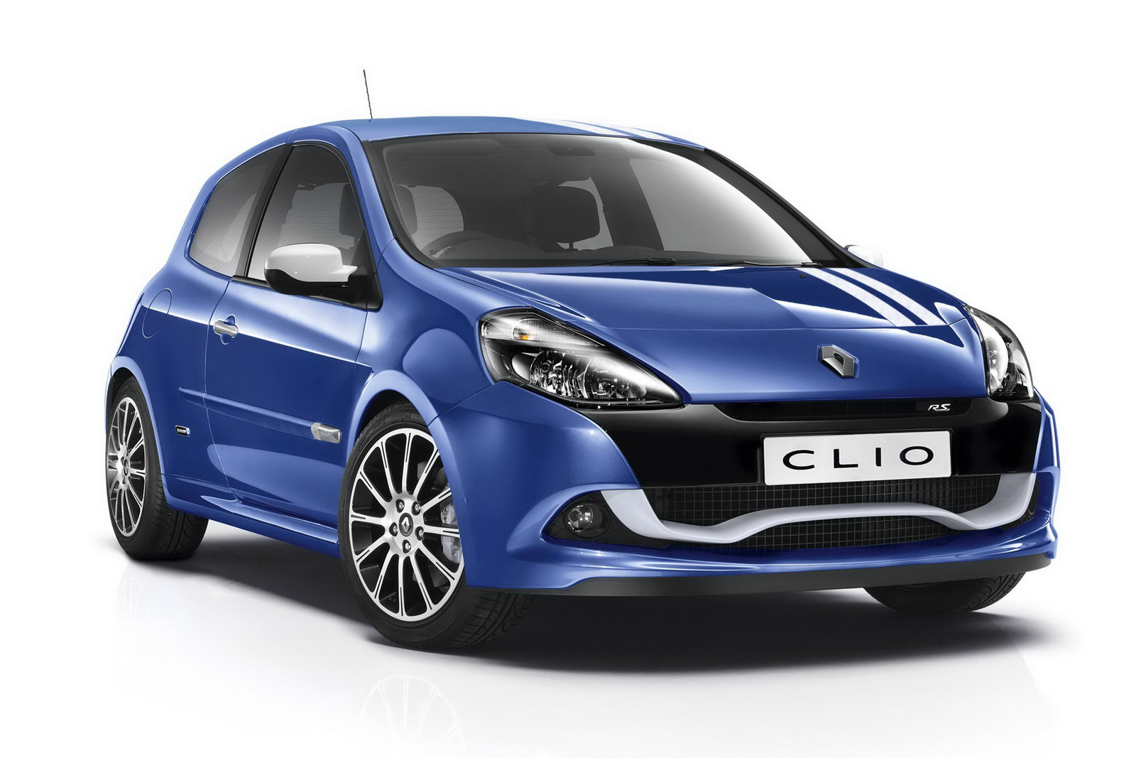 Renault Clio Gordini photo 03