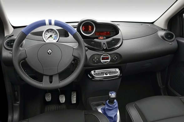 Renault Clio Gordini photo 06