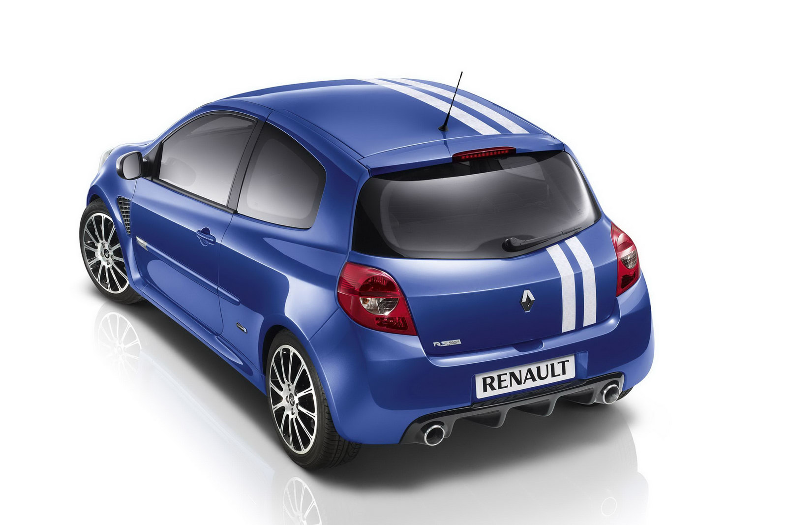 renault clio gordini technical details history photos on better parts ltd. Black Bedroom Furniture Sets. Home Design Ideas
