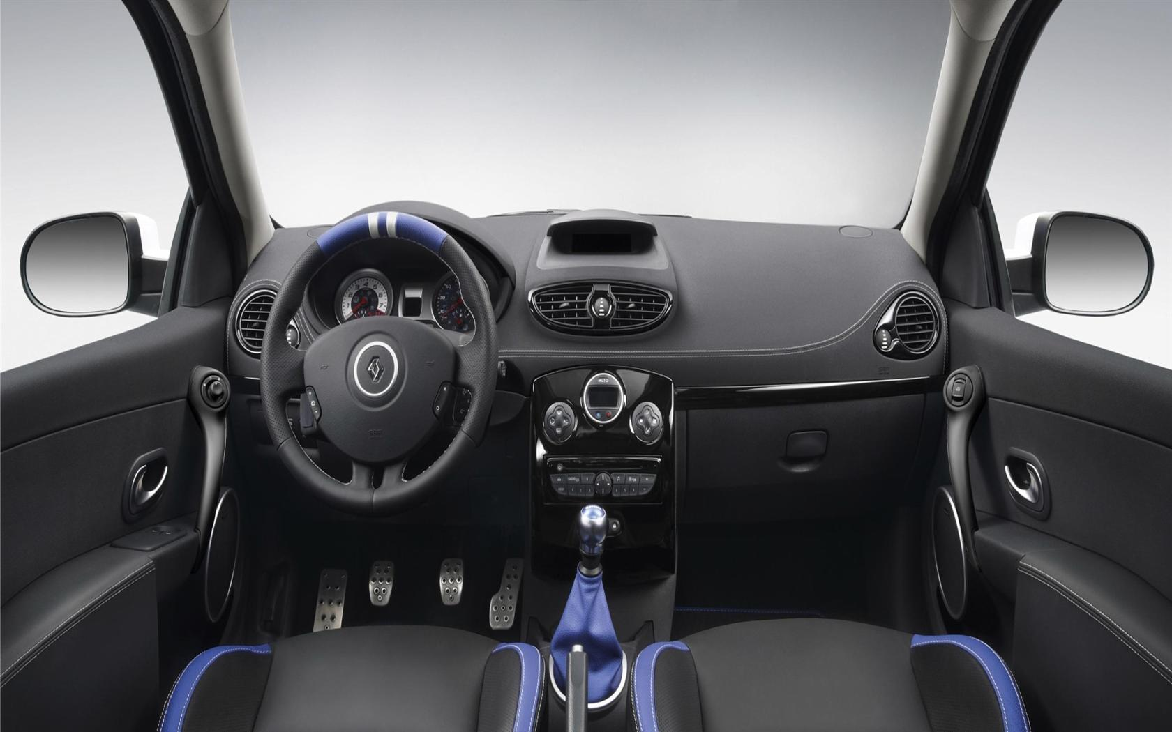 Renault Clio Gordini photo 14