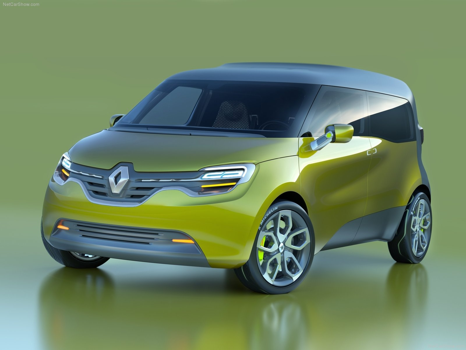 Renault Frendzy image #4