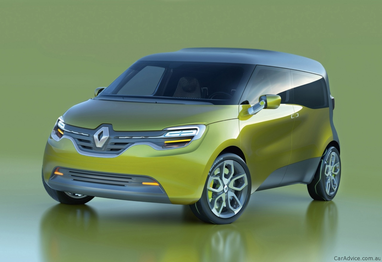 Renault Frendzy image #12