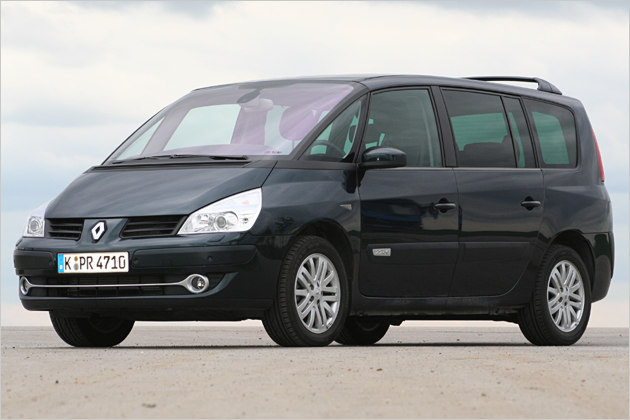 Renault Grand Espace photo 05