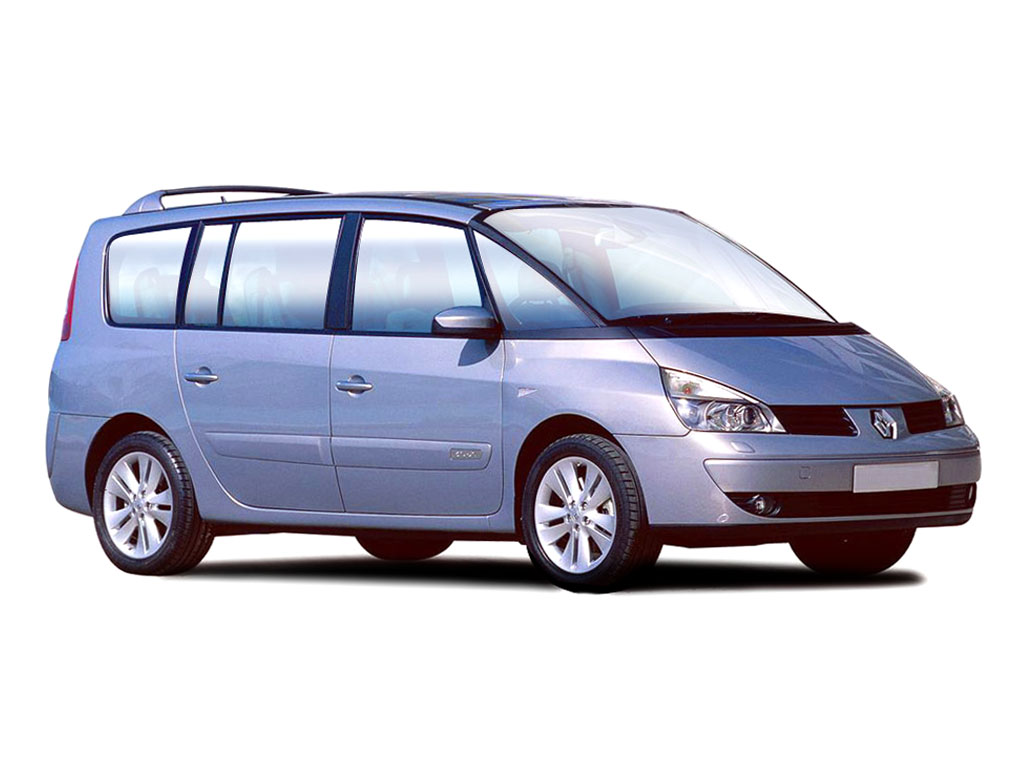 Renault Grand Espace photo 07