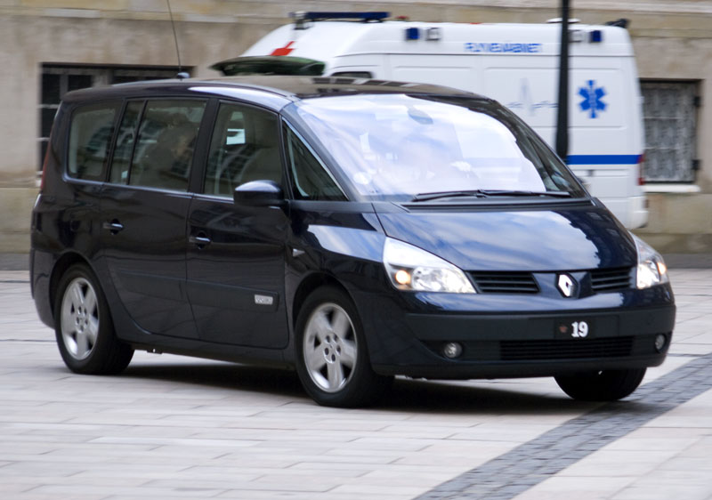 Renault Grand Espace photo 12