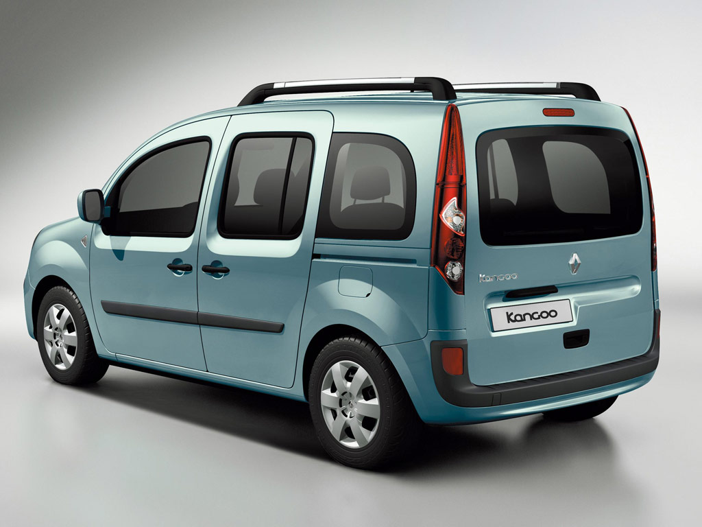 renault kangoo history photos on better parts ltd. Black Bedroom Furniture Sets. Home Design Ideas
