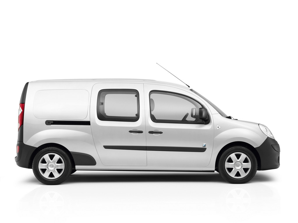 renault kangoo rapid maxi technical details history photos on better parts ltd. Black Bedroom Furniture Sets. Home Design Ideas