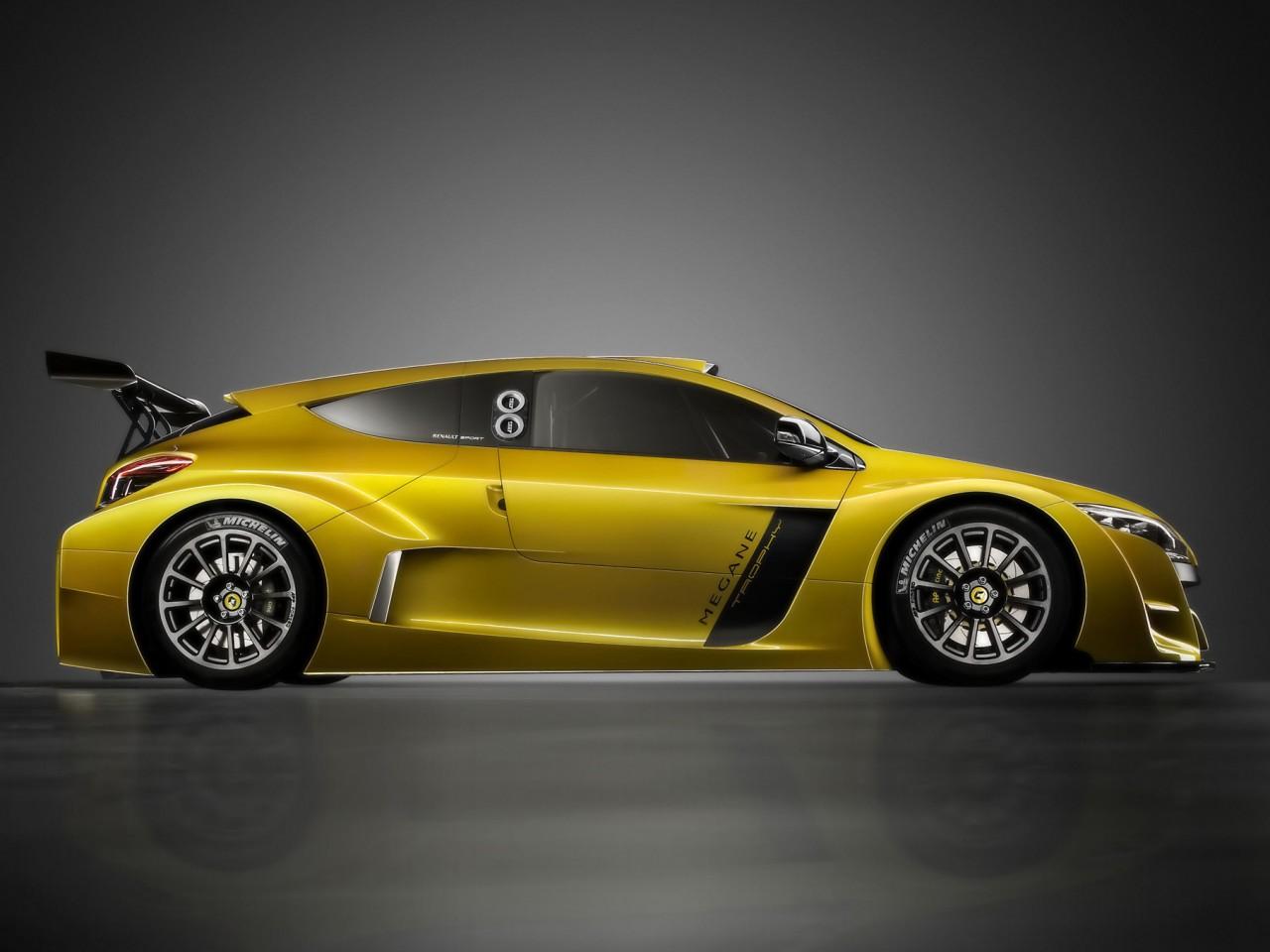 renault megane trophy sport auto photos 7 on better parts ltd. Black Bedroom Furniture Sets. Home Design Ideas