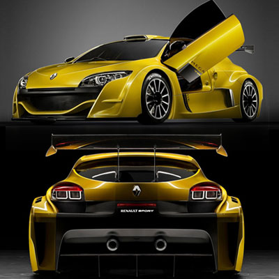 renault megane trophy sport auto photos 9 on better parts ltd. Black Bedroom Furniture Sets. Home Design Ideas
