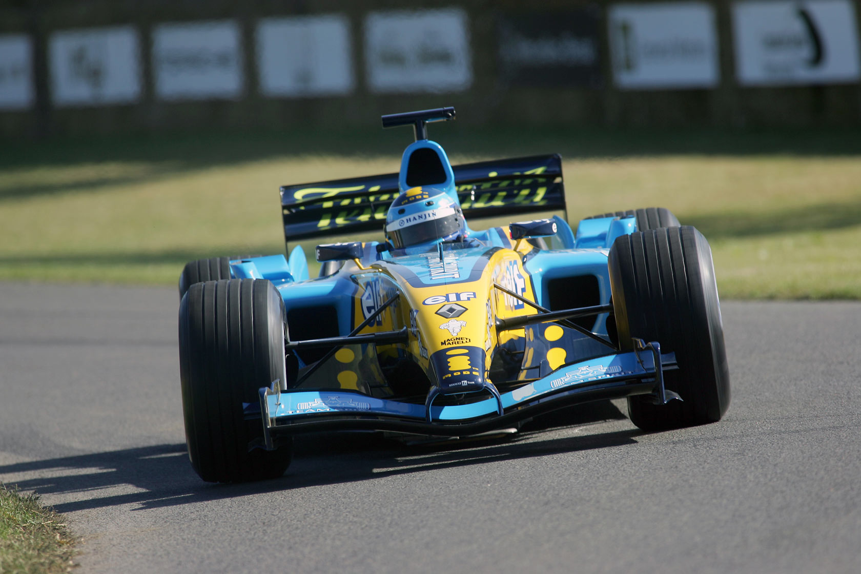 Renault R 25 photo 18