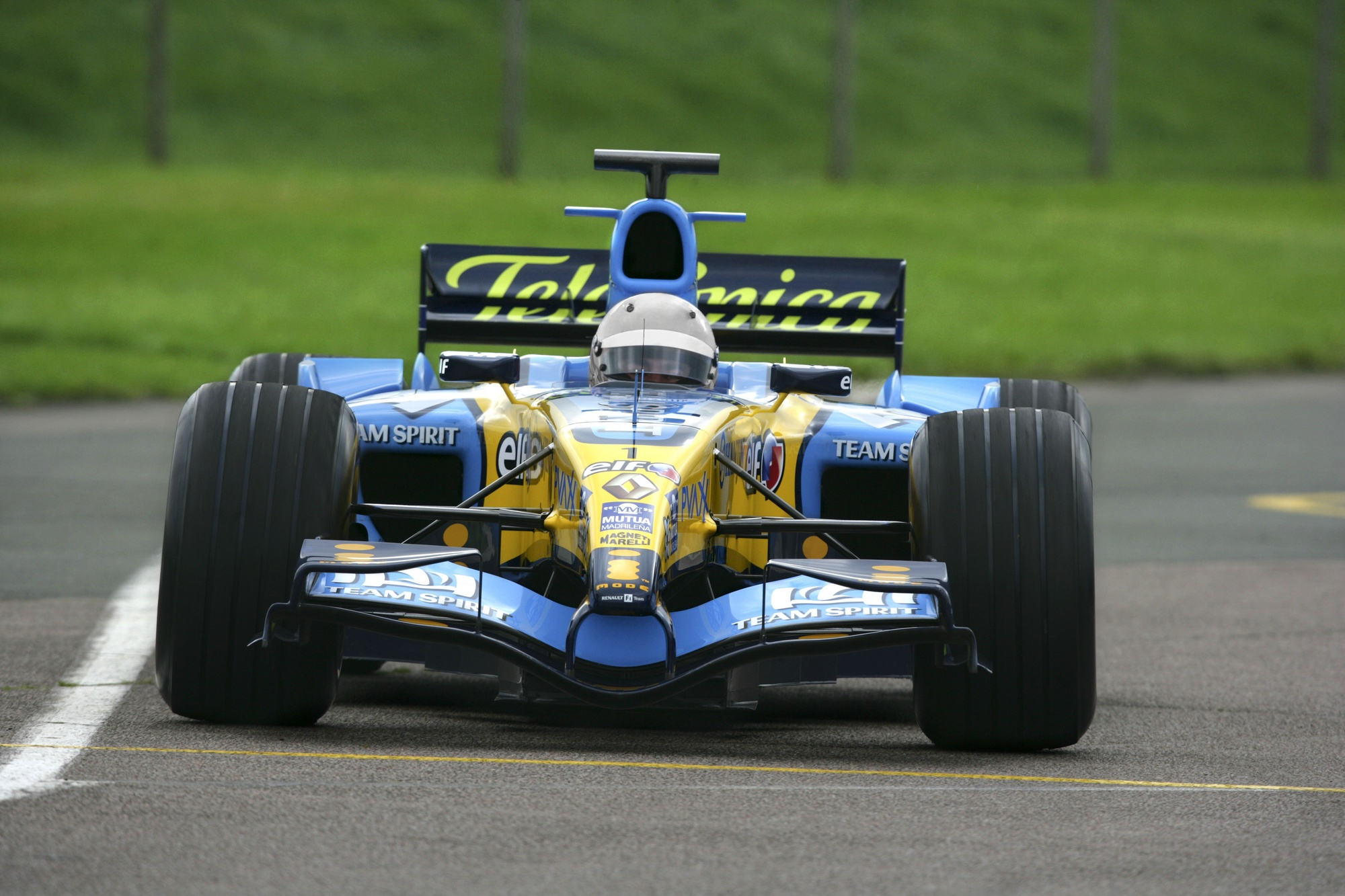 Renault R 25 photo 19