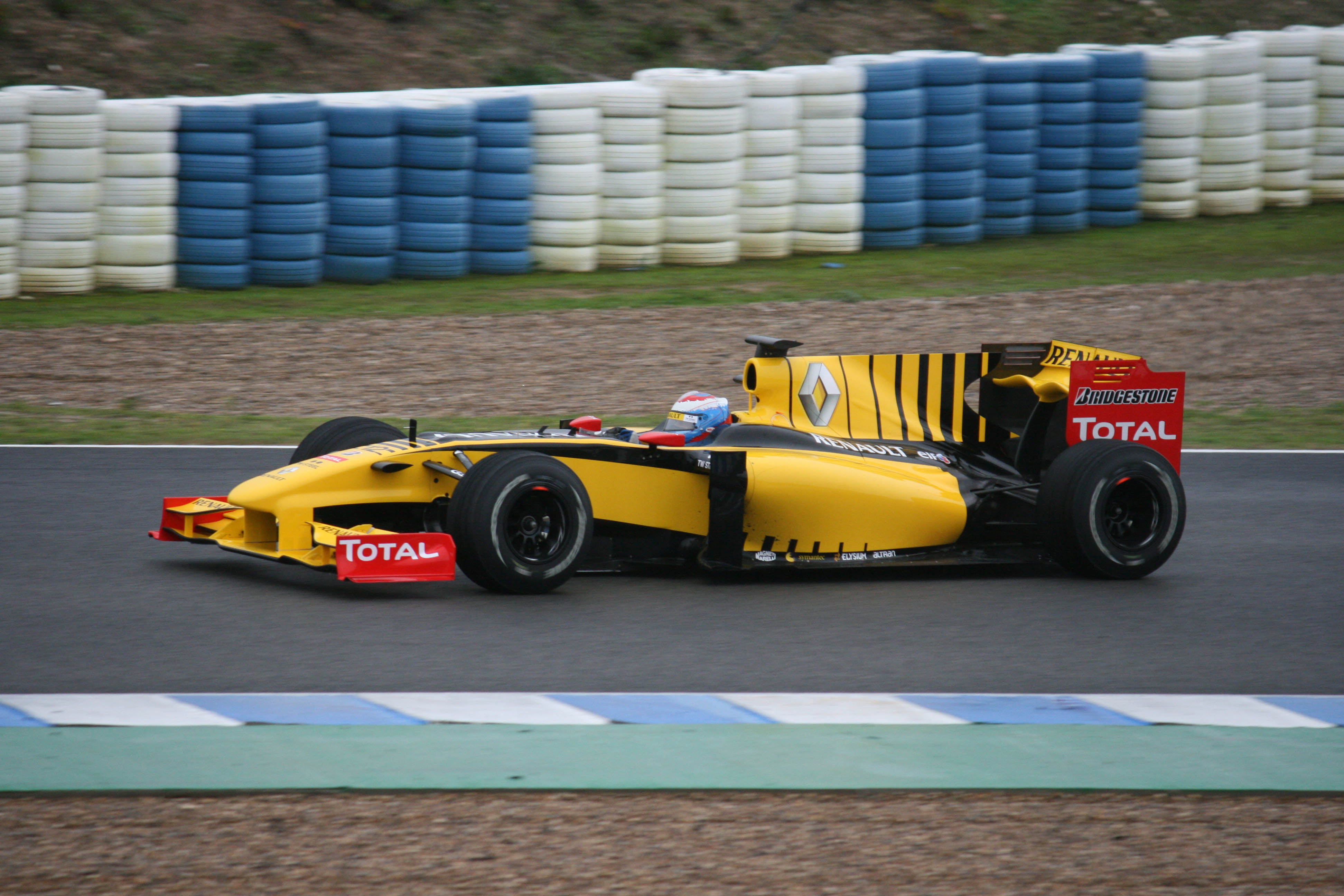 Renault R 30 photo 01