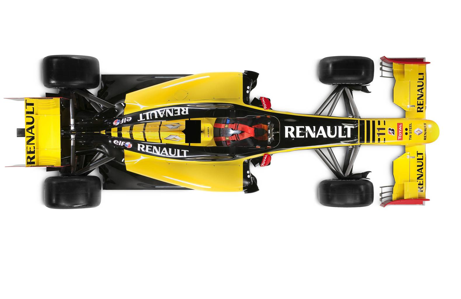 Renault R 30 photo 06