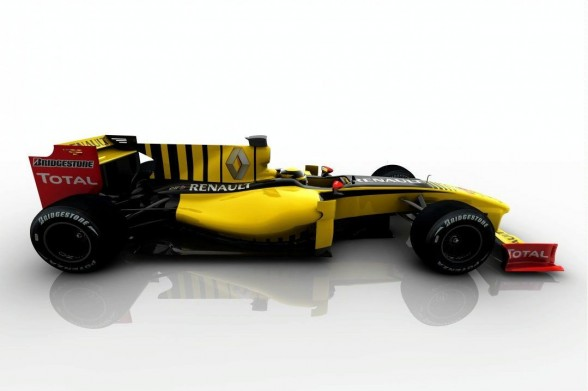 Renault R 30 photo 12
