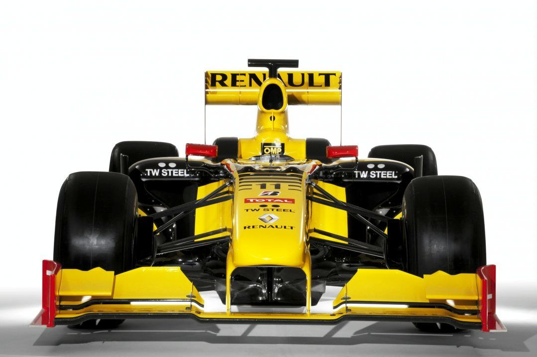 Renault R 30 photo 17
