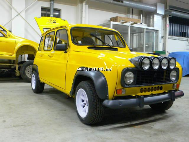 Renault R 4 photo 16