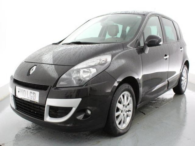 Renault Scénic 1.5 dCi photo 09