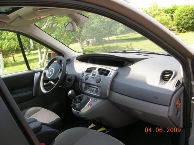 Renault Scénic Exception photo 09