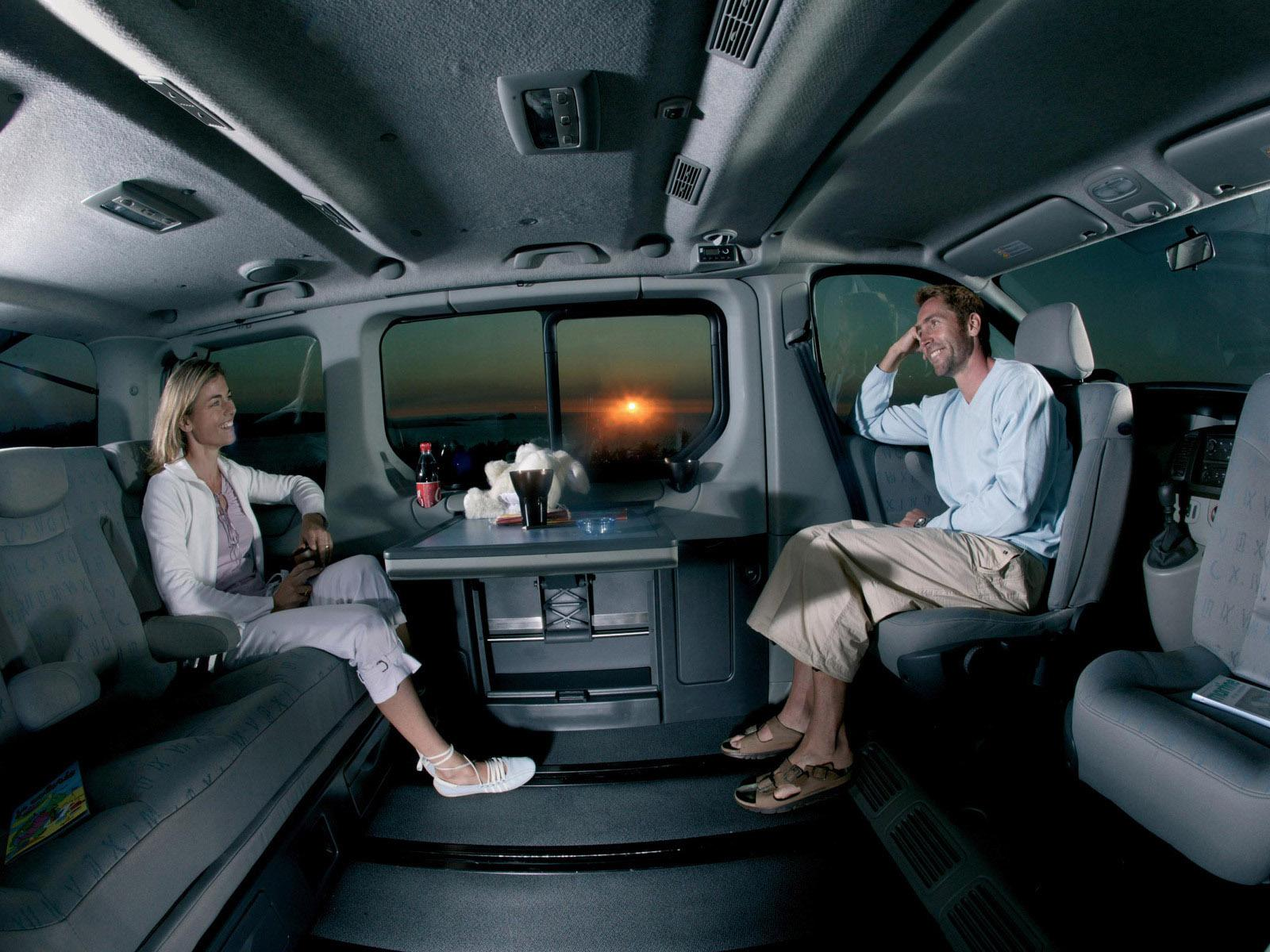 Renault Trafic history, photos on Better Parts LTD