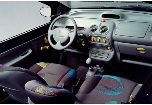 renault twingo 1 2 technical details history photos on. Black Bedroom Furniture Sets. Home Design Ideas