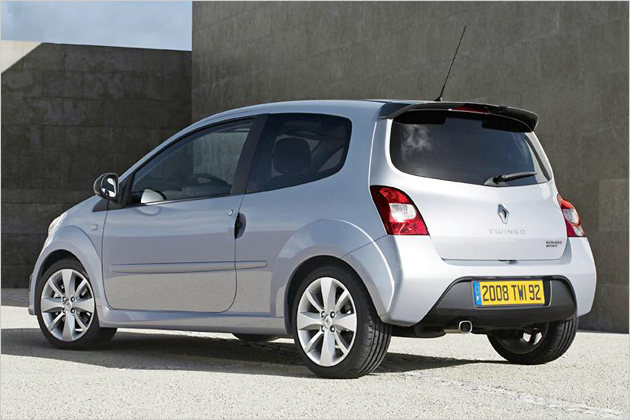 renault twingo 1 2 16v tce gt technical details history photos on better parts ltd. Black Bedroom Furniture Sets. Home Design Ideas