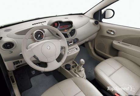 Ongebruikt Renault Twingo 1.5 dCi image #1 SW-56