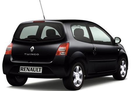 Nieuw Renault Twingo 1.5 dCi image #3 PO-43