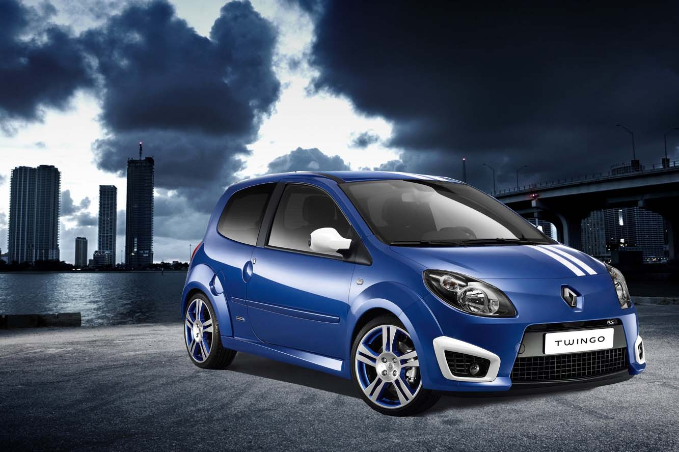 renault twingo gordini r s technical details history. Black Bedroom Furniture Sets. Home Design Ideas