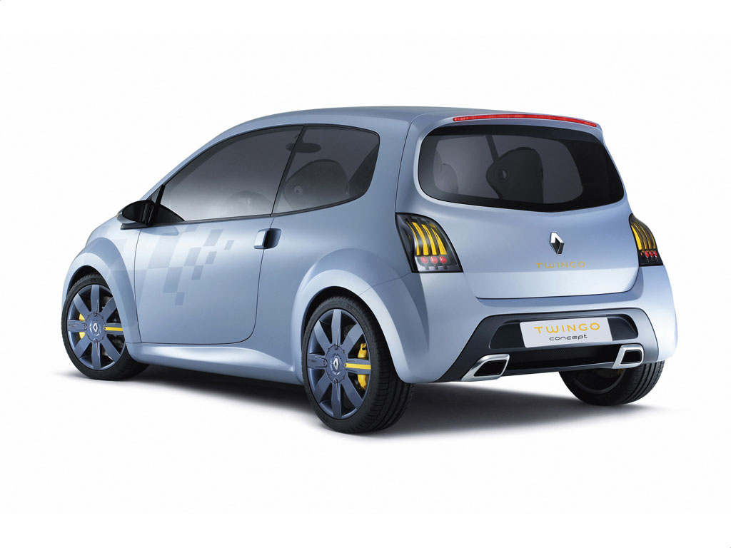 renault twingo r s technical details history photos on better parts ltd. Black Bedroom Furniture Sets. Home Design Ideas