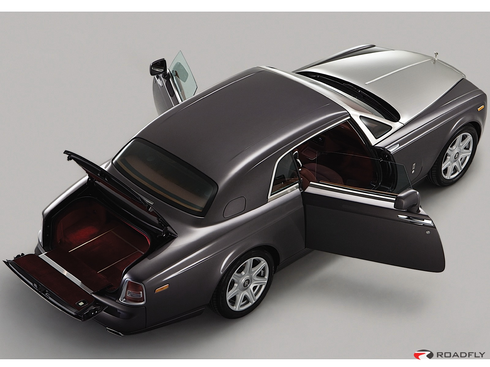 Rolls-Royce Phantom Coupé image #7
