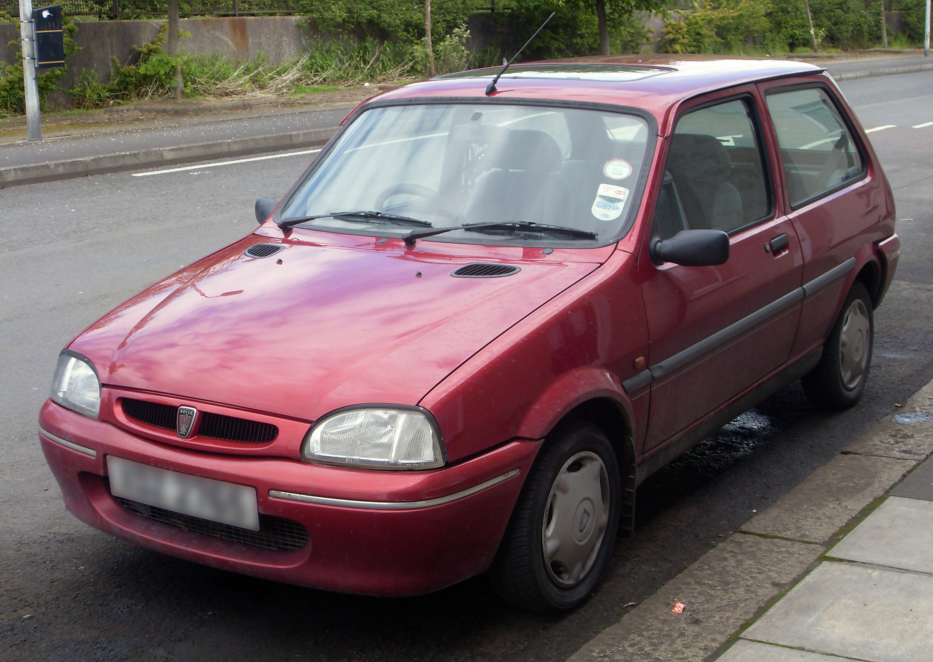 Rover 100 image #4