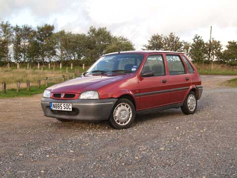 Rover 100 image #9