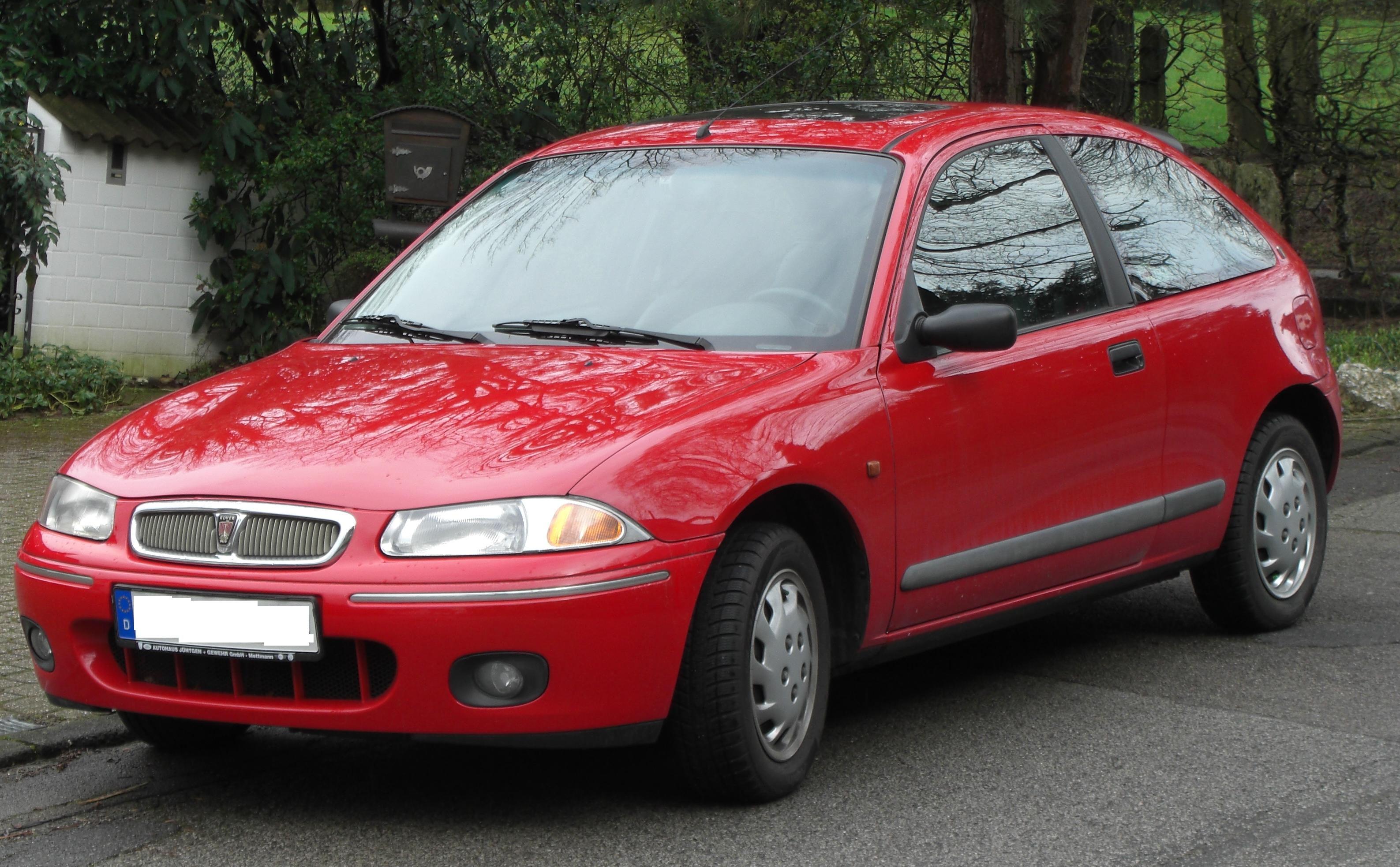 Rover 200 image #1