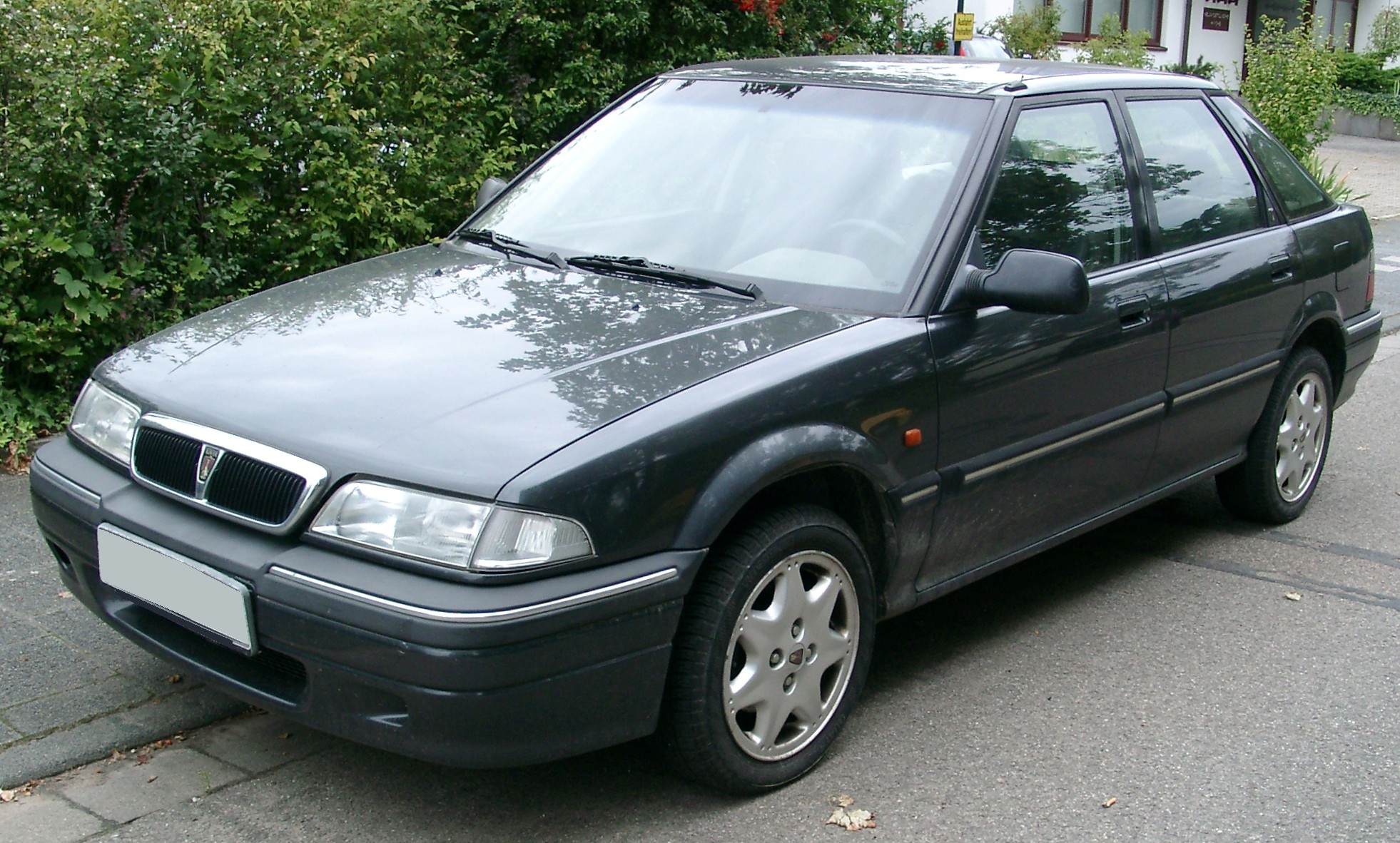 Rover 214 image #2