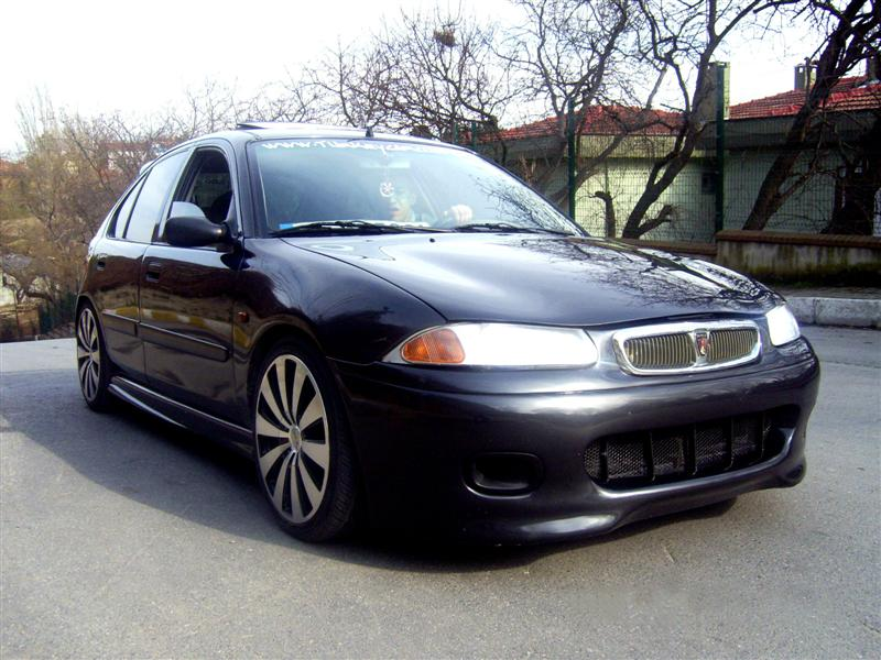 Rover 214 image #10