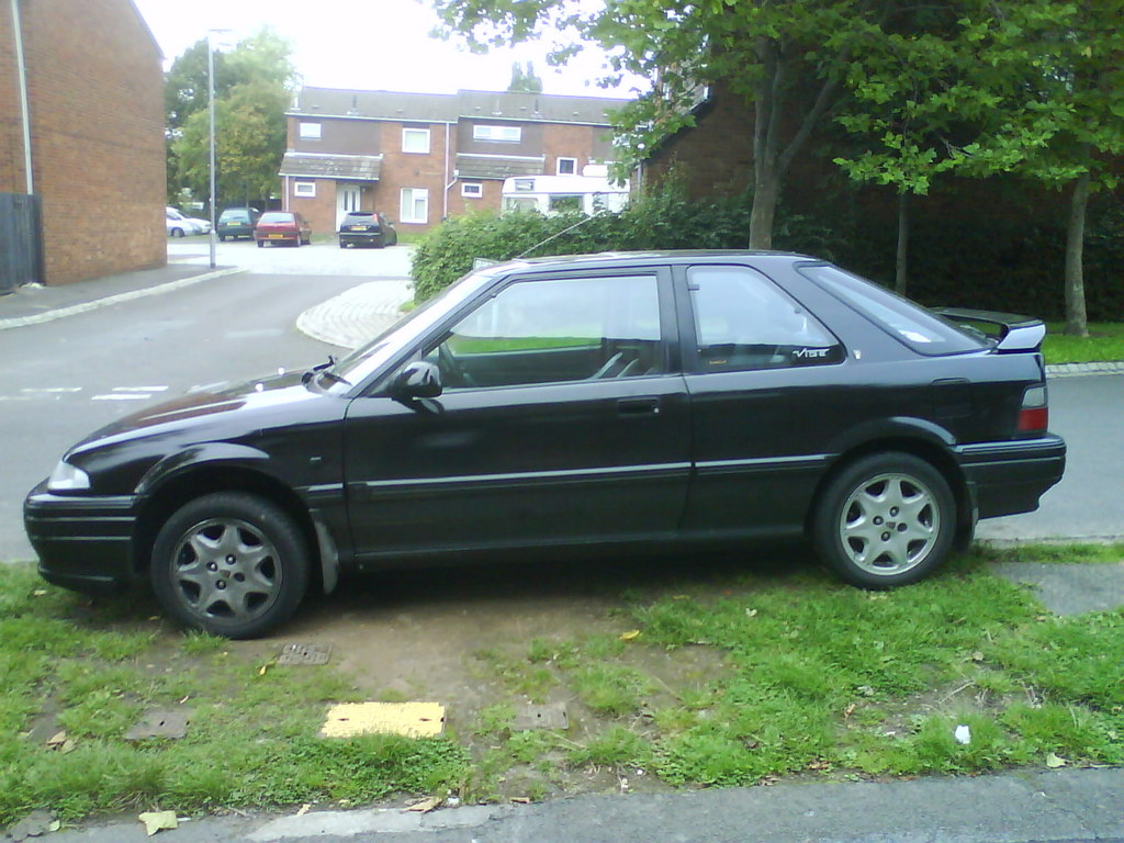 Rover 214 image #11