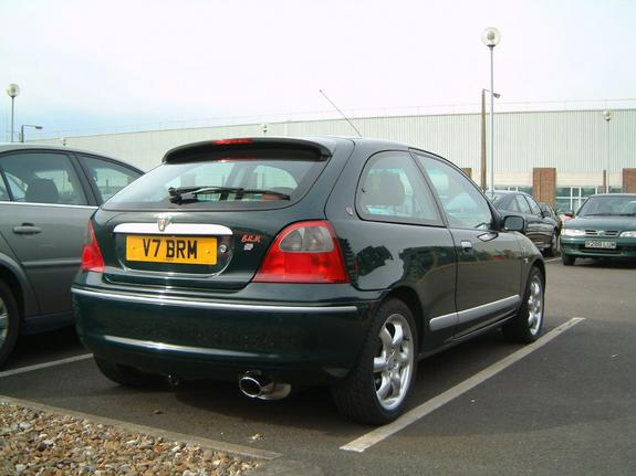 Rover 216 image #4