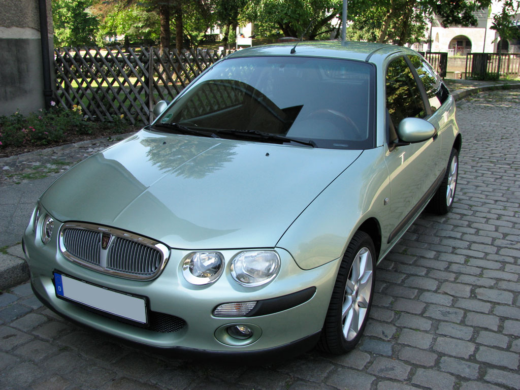 Rover 25 image #9