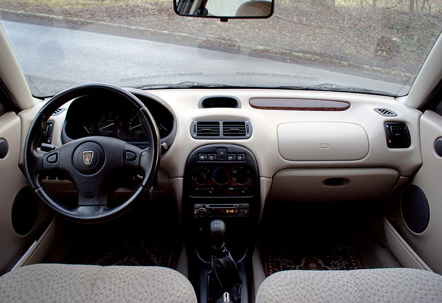 Rover 25 image #13