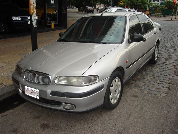 Rover 416 image #6
