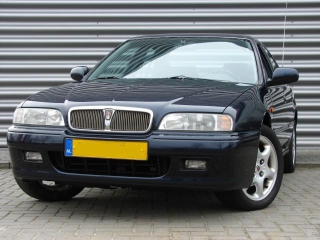Rover 618 image #15