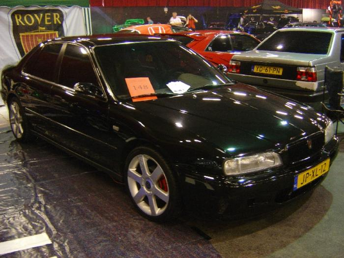Rover 620 image #10