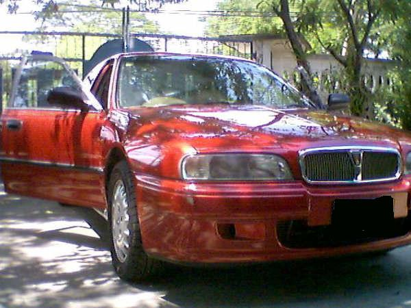 Rover 623 image #7