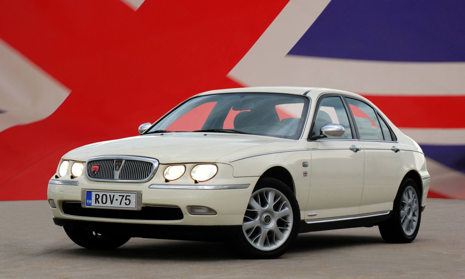 Rover 75 image #7
