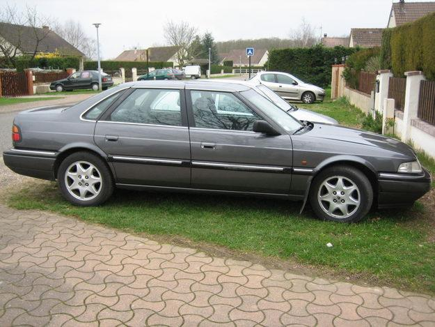 Rover 825 image #15