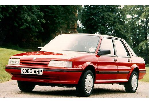 Rover Montego photo 03